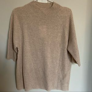 100% Cashmere Magaschoni Top